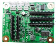 CR Board Assy For Mutoh VJ-1604/1204/1304 DF-49659