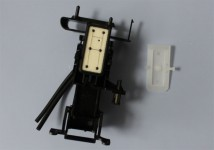EPSON PRO 7600/9600 Ink Pump Capping Assy