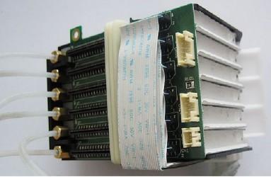 Демпфер для Epson Stylus PRO 10000/10600