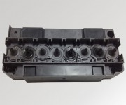 Epson dx5 Printhead Solvent Adapter/Manifold