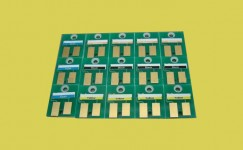 Mimaki JV33/TS3 постоянный чип (SS21/ES3 ink)