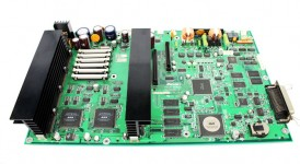 Mimaki JV3 Printer Main Board (second-hand)