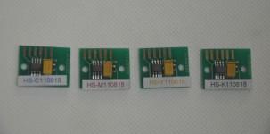 Mimaki JV5/TS5 чип многоразовый (HS / ES3 ink)
