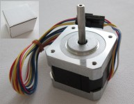 Mimaki Pump Motor for Mimaki (JV22/JV3/JV4)
