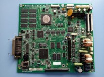 Mimaki JV4/TX2 main board E400269