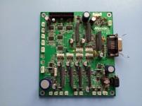 Mimaki E400266 IO board