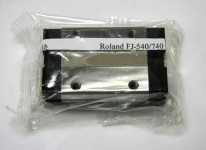 Rail Block for Roland FJ540/740