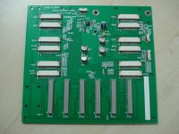 Roland FJ-540/740 SJ-645/745 Carriage Board