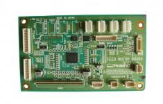 Roland RS-640/540 feed motor board assy - W700981230