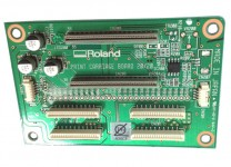 Roland SP-540/300 Print Carriage Board - W8406050F0