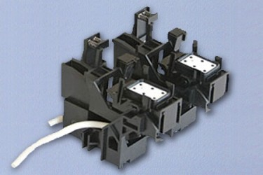 Узел парковки печатной головки для Roland FJ 400/500/600
