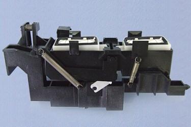 Узел парковки печатной головки для Mutoh RJ 6000/6100/ RockhopperI
