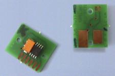 Самообнуляющийся чип для Mimaki JV33