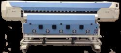 Новый дизайн и возможности плоттеров ExiJet