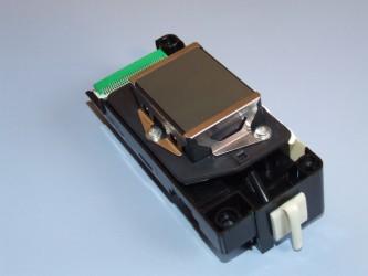 Оригинальная печатающая сольвентная головка Mimaki JV5/JV33/CJV30