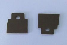 Чистящий нож (Вайпер) для Roland FJ 400/500/600/ HIFI JET 50/52